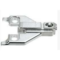 Blum monteringsplate 12,5mm